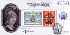 1994 Bank of England, Bradbury First Day Cover BFDC Stamps