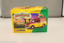 Corgi Morris Vintage Diecast Cars, Trucks & Vans