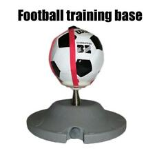 Ball Solo Equipment Skills Aid Trainer Kick Soccer Train Practice Football