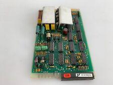 "Telefunken ""BC-WS12"" Platine / Board for Telefunken M15A"