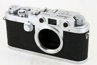 "RARE Leotax ELITE, T2L Rangefinder camera LTM39 ""MINT-"" From Japan#3093"