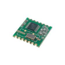1 X hoperf telemetría módulo RFM12B-868-S1 868 MHz FSK 2.2-3.8V