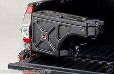 OEM NEW 15-17 Ford F150 Driver Side Black Swing Case Locking Storage Tool Box LH