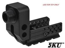 5KU SAS Front Kit Mount For Marui / WE G17 G18C Airsoft Toy GBB (GP-289)