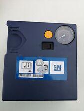 Gm Vauxhall Car Tyre Pump Compressor