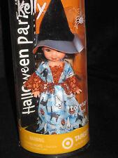 2002 HALLOWEEN Party Barbie Doll Li'l Friends of Kelly Lorena is a witch