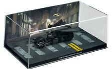 Eaglemoss Batman Batpod The dark Night Move #11 Brand New