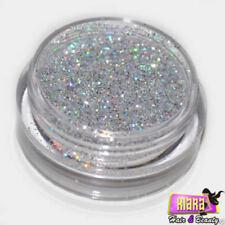Eyeshadow Glitter Silver Eye Shadows
