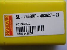Sandvik Schneidkopf SL 266RKF-403627-27 für Gewindeplatten