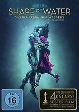 Shape of Water: Das Flüstern des Wassers [DVD] | DVD | Zustand sehr gut