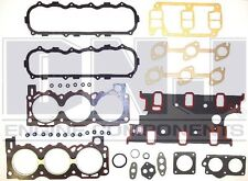 1986-1992 FITS FORD BRONCO II  RANGER  2.9 OHV V6 12V HEAD GASKET SET