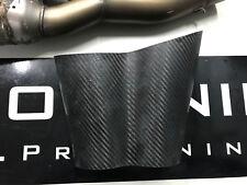 Repack Kit Riparazione per Ducati Diavel Termignoni Carbon Fibra Scarico Lattina