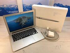 Apple MacBook Air 2014 13 Laptop 128GB SSD 1.4GHz 4GB RAM...