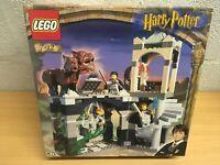 HARRY POTTER LEGO 4706 NEW SEALED FORBIDDEN CORRIDOR