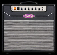Budda V40 Superdrive Series Ii 1X12 Combo W/ 3 Band Eq BRS-15200-120V Peavey New