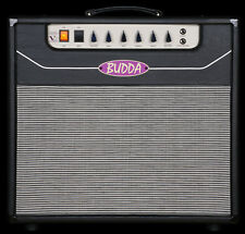 Budda V40 Superdrive Series Ii 1X12 Combo W/ 3 Band Eq BRS-15200-120V Peavey New
