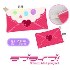 LOVELIVE !Love Live UR Envelope Pencil Case Pen Bag Collection Anime Gift