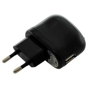 USB-Ladestecker Stecker Ladegerät Adapter 2,1A NEU✔ BLITZVERSAND✔ (OT30)
