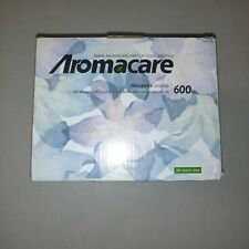 Aromacare Large Essential Oil Aroma Diffuser 600Ml, Aromatherapy Cool Mist.