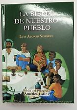 La Biblia de Nuestro Pueblo-Biblia del Peregrino-America Latina - Chica Catolica