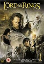 The Lord of the Rings: The Return of the King 2-Disc Set DVD As New & Sealed
