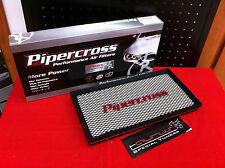 Filtro aria sportivo Pannello Pipercross Volkswagen Golf 4 IV 1.6 1.9 TDI SDI