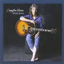 Emmylou Harris - Angel Band [CD]