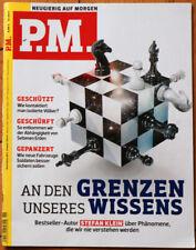 PM 11-2016 - Wissenschaft Natur Leben Forschung Lernen Zeitschrift