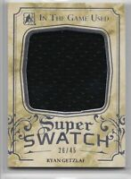 2016-17 ITG Used Super Swatch #SS-33 Ryan Getzlaf Jersey /45