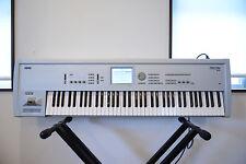 Korg Triton Pro 76 key Music Workstation / Sampler ver. 1.0.8