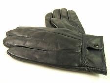 Gants et moufles poignet en cuir taille L pour femme