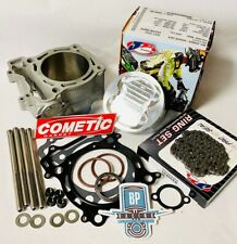 '01-13 YZ250F YZ 250F Cylinder Top End Rebuild Kit JE Piston Complete Stock OEM