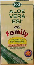 ESI  ALOE VERA GEL FAMILY 500ML