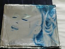 More details for madonna sex book uk 1st edition nbr 0028767 with mylar cover,comic, cd, lovely,