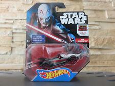 Voiture Hot Wheels Star Wars Rebels L'inquisiteur