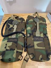 Camelback Thermobak3L/100 Oz Maximum Gear Military Camouflage Hydration Backpack