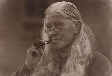 Early Australian Pioneering Settler - Vintage Reproduction Photograph