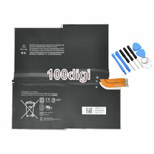Genuine MS011301-PLP22T02 Battery for Microsoft Surface Pro 3 1631 G3HTA005H 09H
