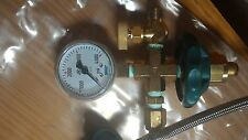 Brand New Broco PC/TFHBL Transfill Hose with Gauge and Bleed Valve