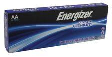 10x ENERGIZER Ultimate Litio Batteria Aa-mignon Mn1500 Lr6 L91