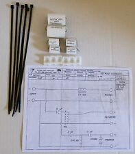 Rebuild Kit For Klipsch Type AA Crossover Network Sonicaps