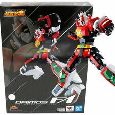 GX-83 F.A.Tosho Daimos Robot Bandai Tamashii Soul of Chogokin Full Action