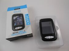 """New listing Eclipse 2810C Mp3 Mp3+Video Player 2.8"""" Touch Screen Display in box"""