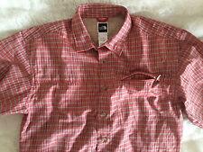 shirt camicia THE NORTH FACE TG SMALL-veste anche una media
