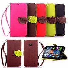 Handy Hülle für Sony Xperia Flip Case Schutz Tasche Cover Wallet Card Etui Neu