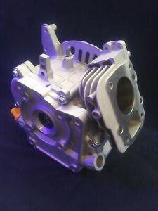 79cc Block & Side Cover 79cc Predator 69733 Gasoline Engine Harbor Freight