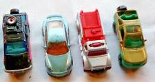 MATCHBOX VEHICLES!  ISUZU RODEO, PORSCHE 911 TURBO, HIWAY RESCUE FIRE TRUCK...