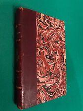 LES ESSAIS DE MONTAIGNE tome sixième - H. Montheau; D. Jouaust - Flammarion