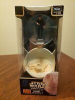 NIB Star Wars Power Of The Force POTF Complete Galaxy Tatooine W/Luke Skywalker