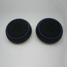 PS4 Controller 4x Silikon Joystick Thumbstick Kappe Caps für Sony Farbe Stück